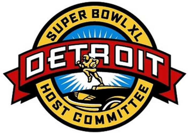 Detroit Super Bowl XL Host Committee
